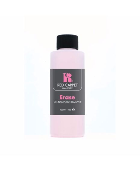 Erase Nail Polish Remover 120ml