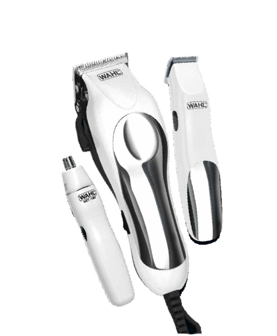 Wahl Barber Kit Hair Clipper Shaver Shop