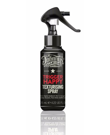Texturising Spray