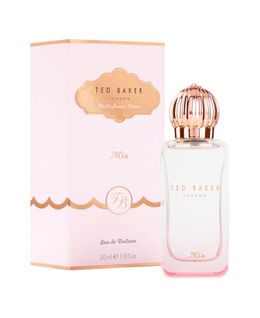 Ted Baker Sweet Treats Eau De Toilette 30ml - Mia