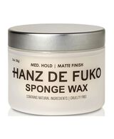 Sponge Wax 56g