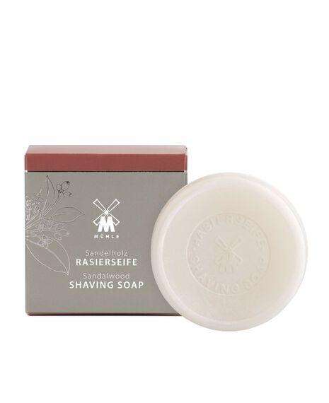 Sandalwood Shaver Soap
