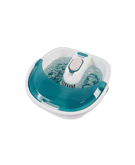 Bubble Spa Elite Footspa FB-450H-AU