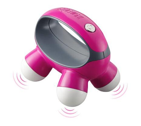 Quatro Mini Handheld Massager