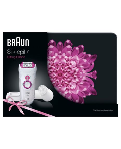 Silk Epil 7 Skin Spa Gift Set