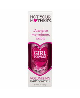 Volumising Hair Powder