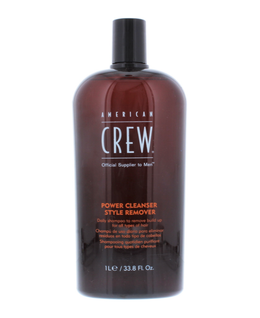 Power Cleanser Style Remover Shampoo 1L