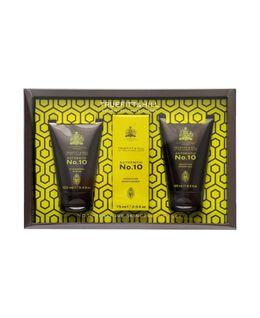 No. 10 Sensitive Skincare Gift Set
