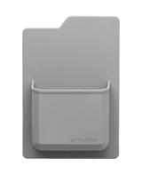 The James   Toiletry Organiser - Grey