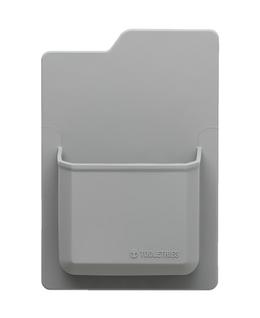 The James | Toiletry Organiser - Grey