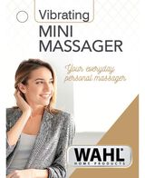 Vibrating Mini Massager