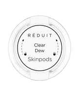 Clear Dew Skinpods