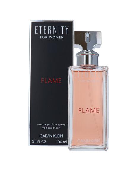 Eternity Flame for Women Eau de Parfum - 100mL