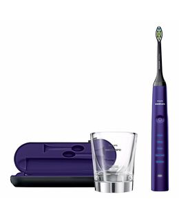 Sonicare Diamond Clean Amethyst Electric Toothbrush