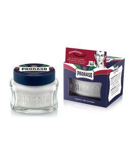 Protect Pre-shave Cream with Aloe & Vitamin E - 100ml