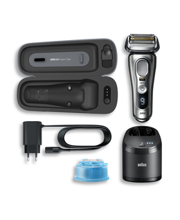 Series 9 Pro Latest Generation Wet & Dry Electric Shaver