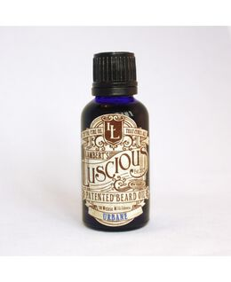 Urbane Beard Oil