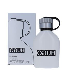 Hugo Reversed Eau De Toilette - 75mL