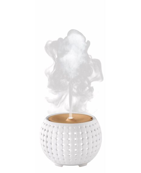 Gather Ultrasonic Aroma Diffuser with Sound and Colour Changing Lights