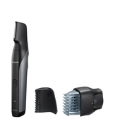 Wet and Dry Precision Body Groomer