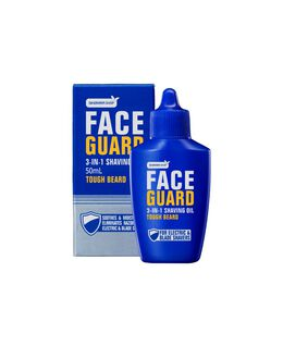 Face Guard™ Tough Beard Shave Oil - 50ml