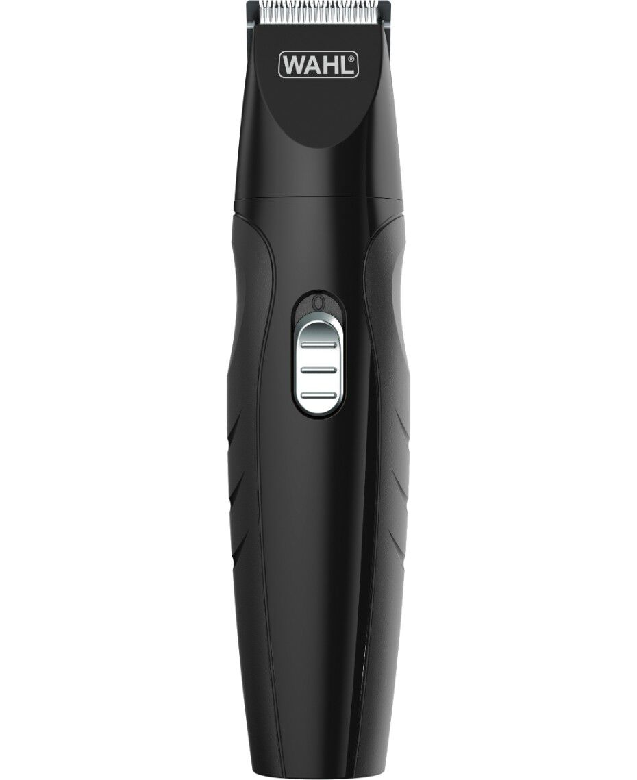 wahl all in one rechargeable trimmer shaver shop. Black Bedroom Furniture Sets. Home Design Ideas