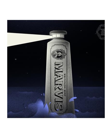 Toothpaste Whitening Mint - 85ml
