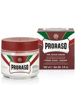 Pre & Post Shea Butter Shave Cream - 100ml