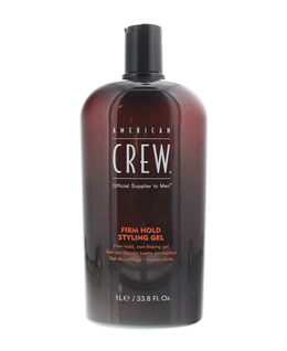 Style Firm Hold Styling Gel 1L