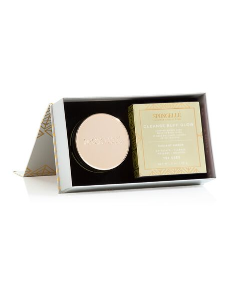 Radiant Amber Duo Gift Set