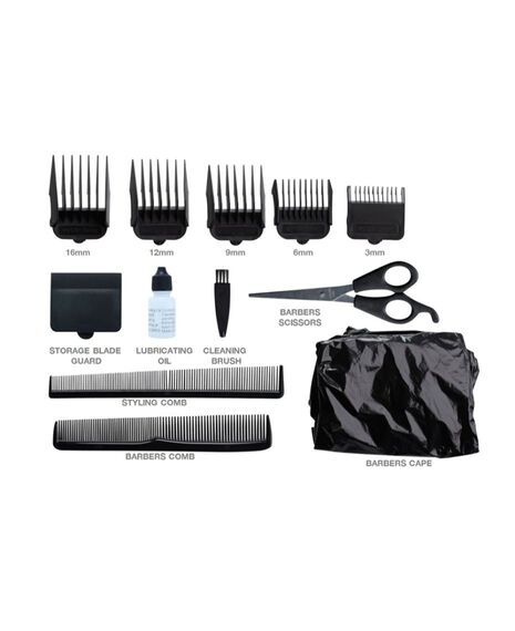 Personal Hair Cut Kit