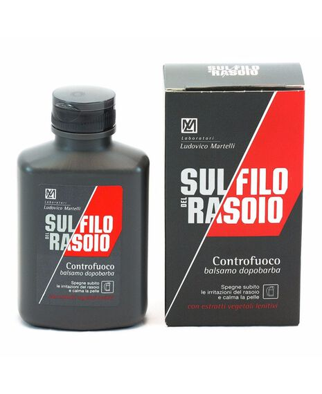 SFDR Razor burn repair 150ml