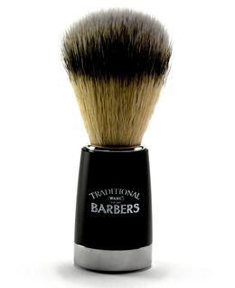 Nylon Silver Tip Shave Brush