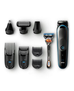 9 in 1 Multi Grooming Kit