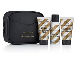 Ted's Grooming Room Travel Trio