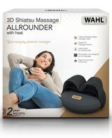 3D Shiatsu All Rounder Massager