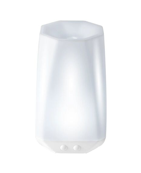 Connect Ultrasonic Aroma Diffuser - White
