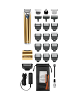 18K Gold-Plated Superior Performance Lithium Ion Grooming Kit - 100th Anniversary Limited Edition