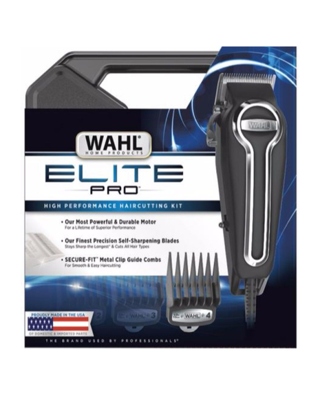 Elite Pro Hair Clipper