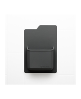 The James | Toiletry Organiser - Charcoal