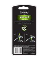 Xtreme 3 Pivot Hybrid Handle + 5 Refills