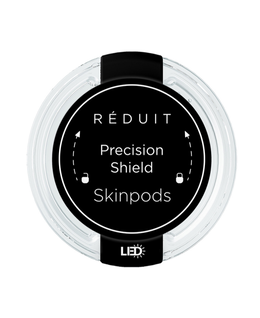 Precision Shield LED Skinpods