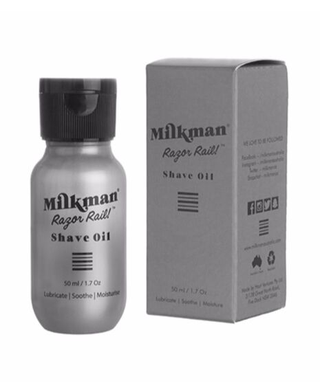 Shave Oil 50mL