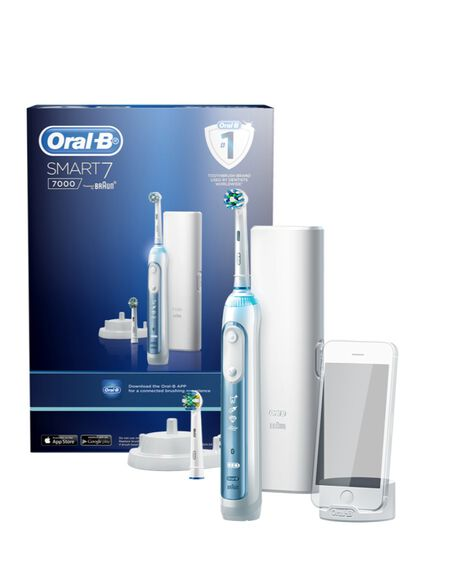 Smart 7 Electric Toothbrush
