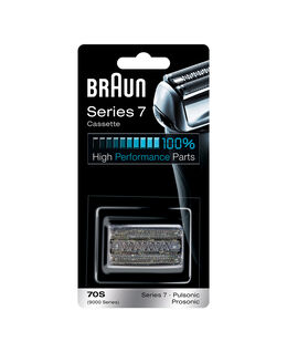 Series 7 70S Cassette Shaver Replacement Part