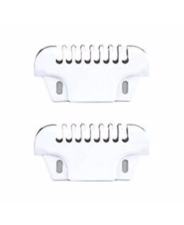 Small Replacement Heads 2 Pack