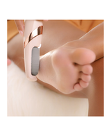 Pedi Electronic Pedicure Tool, File & Callous Remover