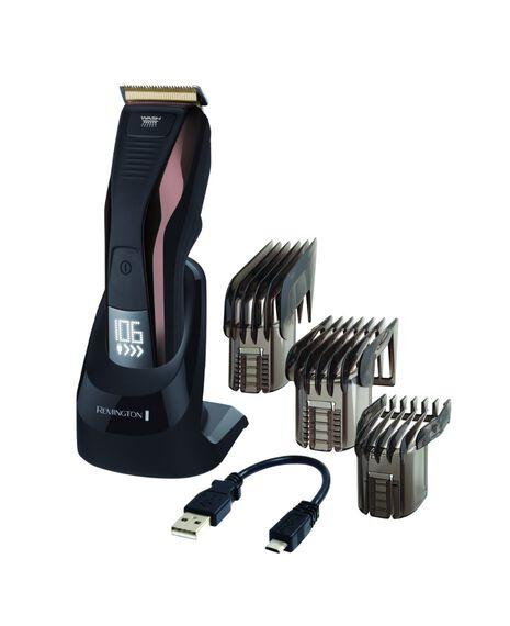 Titanium Turbo Pro Hair Clipper Kit HC5800AU