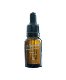Beard Oil 15ml - Citrus Supernova