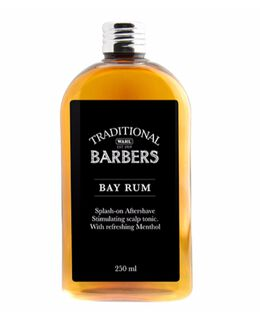 Bay Rum Aftershave 250ml